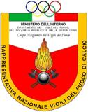 VV.F. SELEZIONE ROMANA