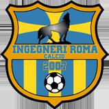 INGEGNERI ROMA CALCIO